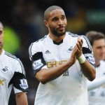 Arsenal, Sunderland Target Ashley Williams Signs New Swansea Contract
