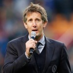 Edwin van der Sar Backing Man Utd To Play Brilliant Football Under Van Gaal