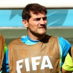 Iker Casillas 7