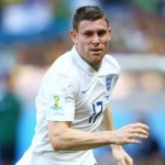 James Milner 2