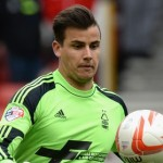 Arsenal Tracking Nottingham Forest Goalkeeper Karl Darlow