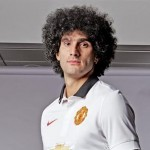 Marouane Fellaini 7