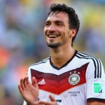 Man Utd Determined To Sign Borussia Dortmund Defender Mats Hummels