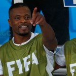 Juventus Right Move For My Career – Patrice Evra