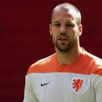 Aston Villa Not Interested In Selling Man Utd Target Ron Vlaar