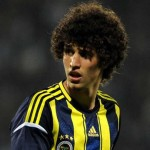 AS Roma To Sign Fenerbahce Midfielder Salih Ucan