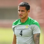 Sunderland Not Interested In New York Red Bulls Star Tim Cahill