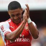 Oxlade-Chamberlain Admits Summer Signings Have Lifted Arsenal