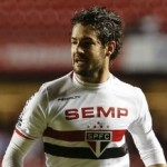 Corinthians Striker Alexandre Pato Staying Calm Over Serie A Rumours