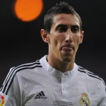 Man Utd Agree British Record £67 Million For Angel di Maria