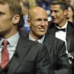 Arjen Robben 6