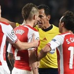 Arsenal 1-0 Besiktas - PLAYER RATINGS