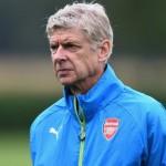 Arsene Wenger 15
