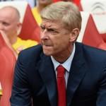 Arsene Wenger 9