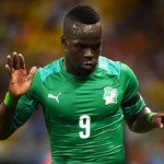 Cheick Tiote