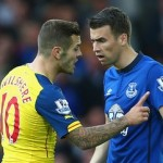 Everton Arsenal - Match Report