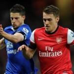 Everton v Arsenal - MATCH FACTS