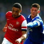 Everton v Arsenal - MATCH PREVIEW