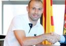 Javier Mascherano 2