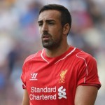 Liverpool Fullback Jose Enrique Mocks Humiliated Manchester United