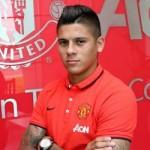 Marcos Rojo 5