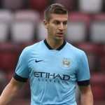 Man City Defender Matija Nastasic Linked With Arsenal, Inter Milan