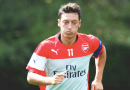 Mesut Ozil 7