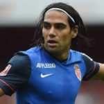 AS Monaco Striker Radamel Falcao Drops Big Arsenal Hint On Twitter