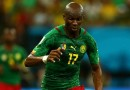 Stephane Mbia 1