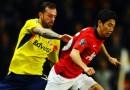 Sunderland v Manchester United - MATCH FACTS