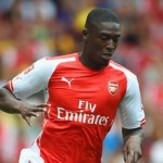 Arsene Wenger Ready To Keep Yaya Sanogo At Arsenal