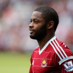 West Ham Captain Nolan Welcomes Former Arsenal Star Alex Song