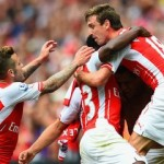 Arsenal 2-2 Manchester City - KEY STATS