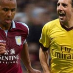 Aston Villa vs Arsenal - MATCH FACTS