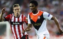 Athletic Bilbao 0-0 Shakhtar Donetsk - REPORT
