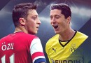 Borussia Dortmund vs Arsenal - MATCH FACTS