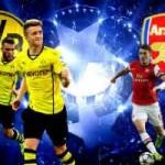 Borussia Dortmund vs Arsenal - PREVIEW