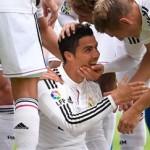 Deportivo La Coruna 2-8 Real Madrid - REPORT