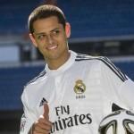 Javier Hernandez 10