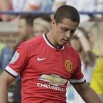 Javier Hernandez 9