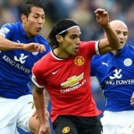 Leicester City 5-3 Manchester United - REPORT