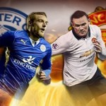 Leicester City vs Manchester United - MATCH FACTS
