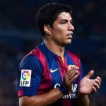 Luis Suarez 15