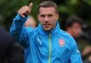 Lukas Podolski 10