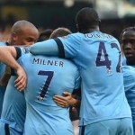 Manchester City 1-1 Chelsea - REPORT