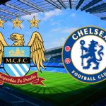 Manchester City v Chelsea - TEAM NEWS