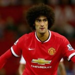 Marouane Fellaini 9