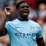Micah Richards 2