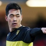 Former Arsenal Striker Park Chu-Young Remains A Free Agent