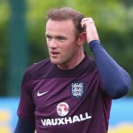 Wayne Rooney 20